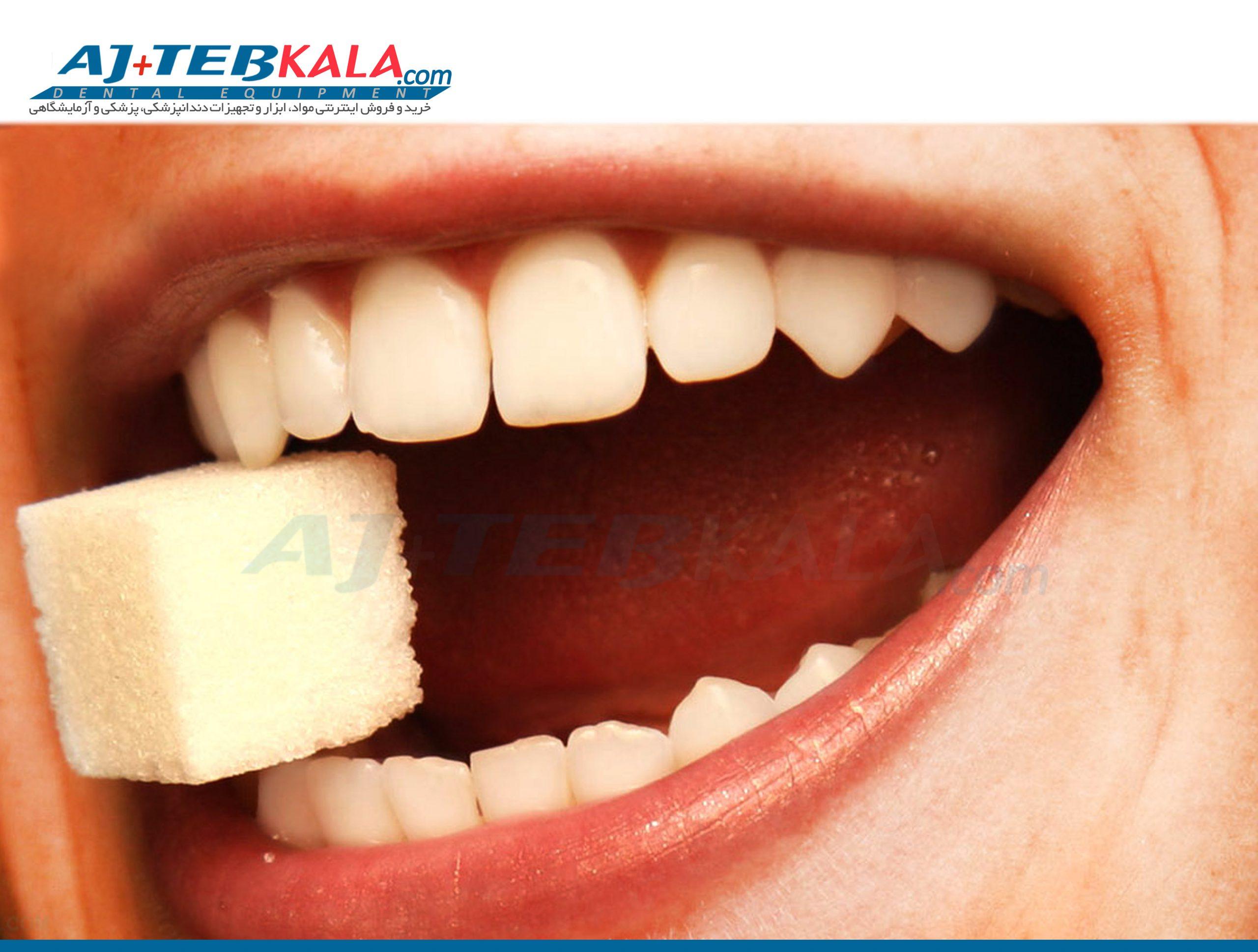 دندانپزشکی و بیماری دیابت