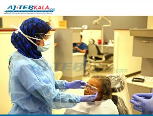 چگونگی مقابله دندانپزشکان با کرونا