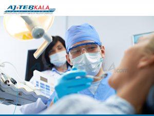 خدمات دندانپزشکی در اپیدمی کرونا