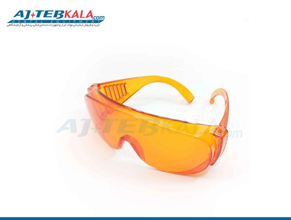عینک لایت کیور-عاج طب