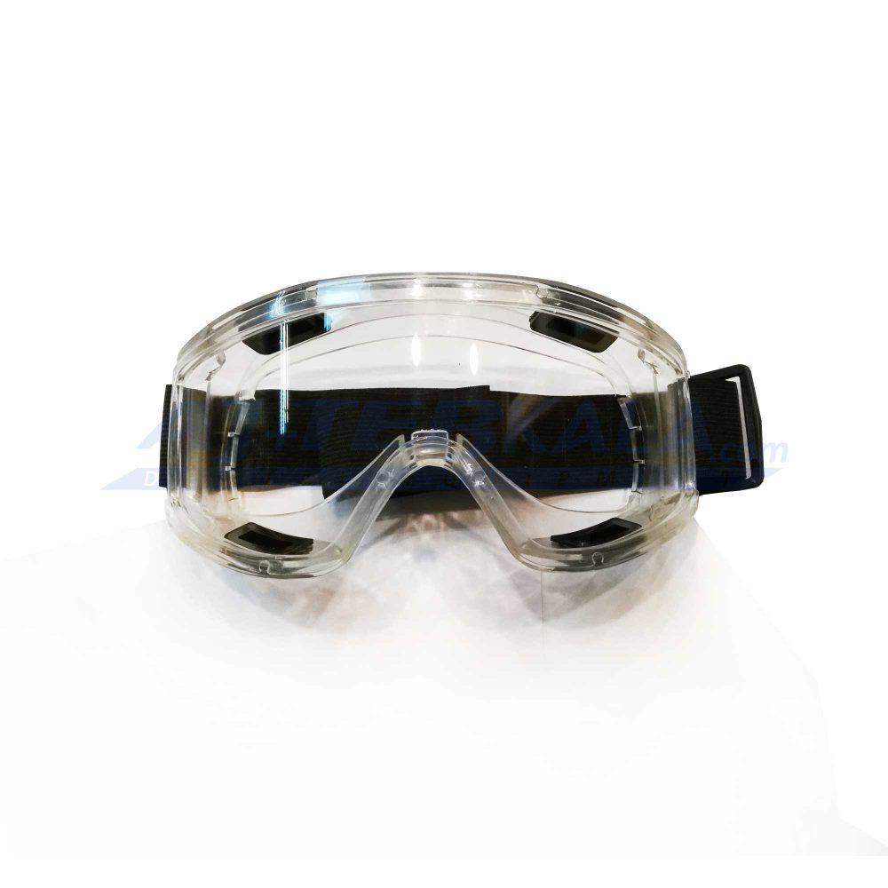 عینک ایزوله مدل sk