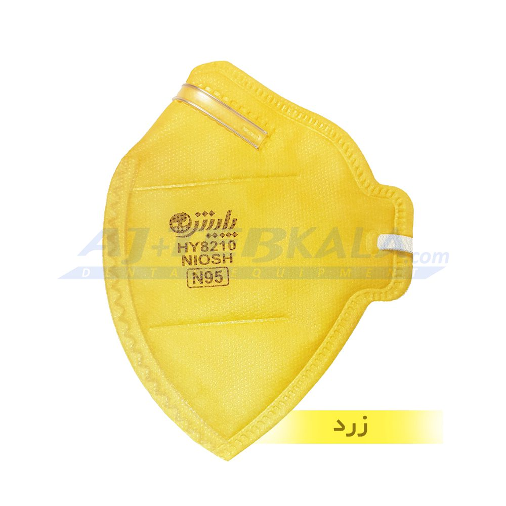 ماسک بدون سوپاپ n95
