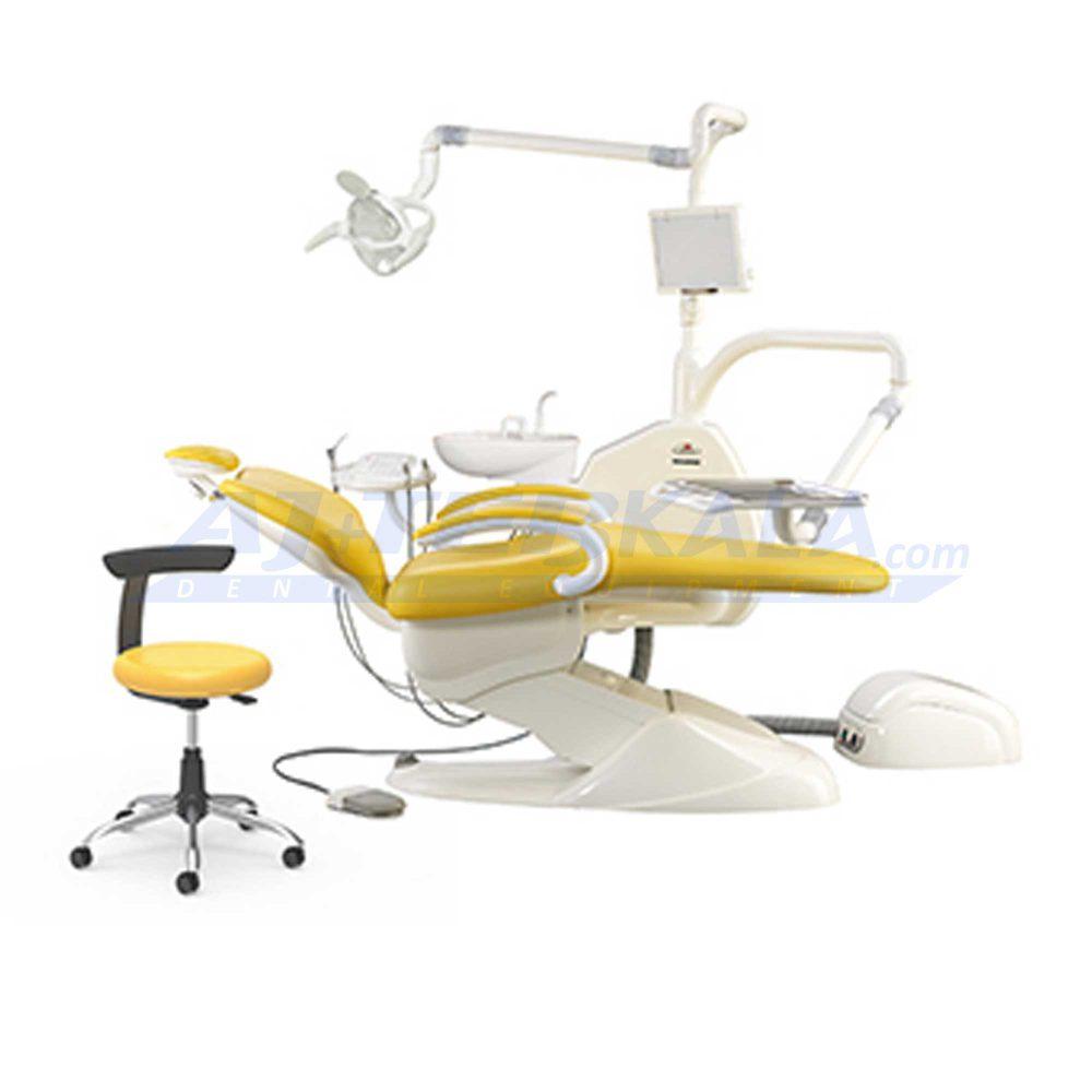 یونیت صندلی مدل EXTRA 3006 ORTHO دنتوس