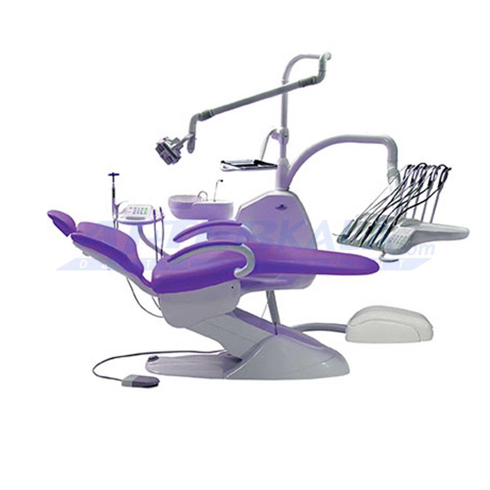 یونیت صندلی مدل EXTRA 3006R FULLOPTION دنتوس