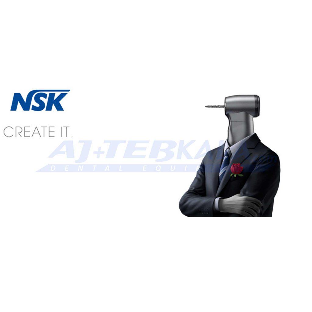میکروموتور جراحی ایمپلنت NSK