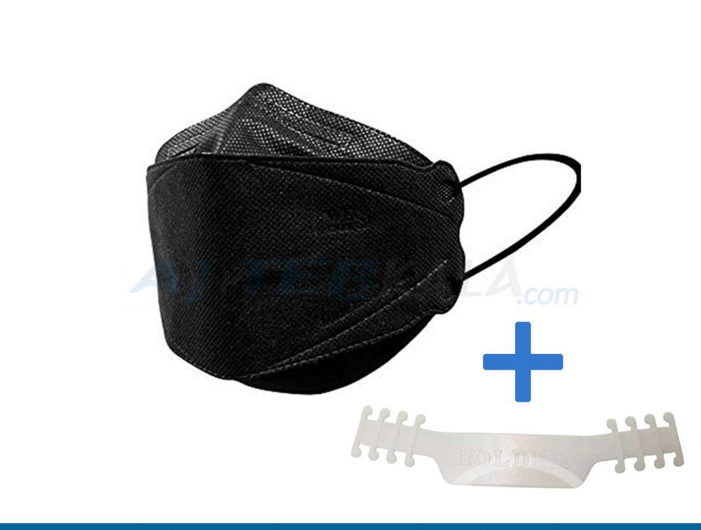 ماسک سه بعدی 5 لایه بسته 25 عددی